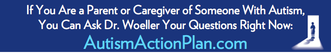 autism action plan banner