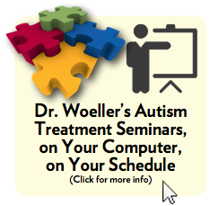 Autism Seminars On Demand Ad
